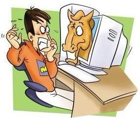 Les virus, les chevaux de Troie, comment se débarrasser d'eux?