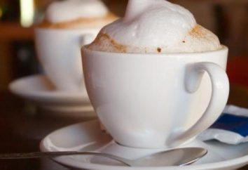 Jak zrobić cappuccino w domu: praktyczne wskazówki