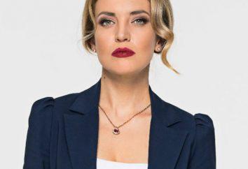 L'attrice Anna Shepeleva: biografia, carriera e fatti interessanti