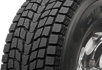 Dunlop Grandtrek SJ6: opinie i recenzje użytkowników