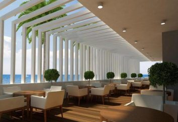 The Ciao Stelio Deluxe Hotel 5 * (Chypre): description, chambres, tarifs, avis de voyageurs