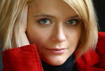 Attrice Daria Kalmikova: biografia, la vita personale. La maggior parte dei film e serie TV