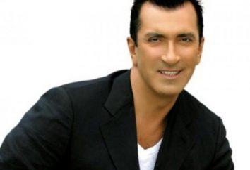 famoso cantante – Buynov Aleksandr