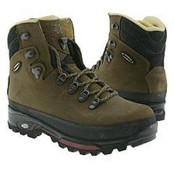 Andare in campeggio? Quindi, è necessario scarpe da trekking
