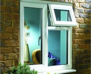 ¿Qué es mejor para poner una ventana en el apartamento y en la casa?