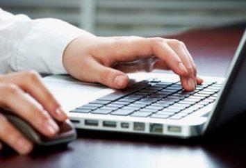 Notebook Asus revisão X555LD: descrição, características e comentários