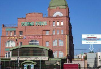 Medical Center « Votre santé », Novossibirsk, adresse, commentaires et services payants