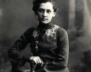 Peshkova Ekaterina Pavlovna, a esposa de Gorky: uma breve biografia