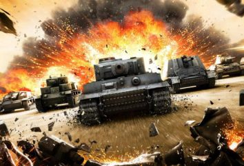 Come attivare olenemer in World of Tanks