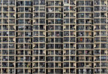 Shanghai: la popolazione. Il numero e la densità della popolazione a Shanghai