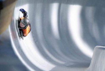 Skeleton – Sport. Skeleton – Olympic Sport