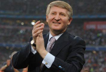 As pessoas mais ricas da Ucrânia: lista de classificação. 100 pessoas mais ricas da Ucrânia