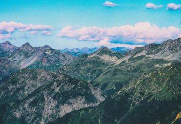 Tour « Anneau d'or de l'Abkhazie »: la route, les endroits les plus intéressants, photo