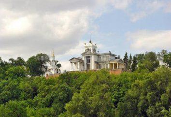 Sanatorium Samara: descrizione, foto, recensioni del trattamento