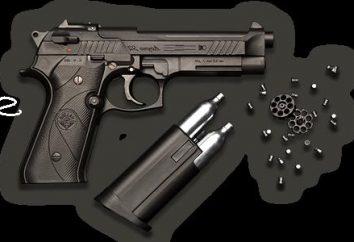 Jak wybrać broń powietrza: podstawowe parametry broni oraz kryteriów wyboru