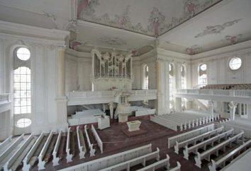 Kirch – luterański kościół … Co to jest?