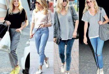 Consigli di moda: Cosa indossare con i jeans?