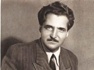 Konstantin Simonow. Biografia pisarza