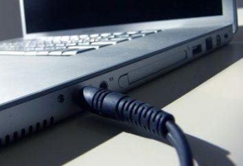 Jeśli laptop nie pobiera … Co to jest przyczyna?