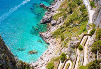 27 endroits incroyables que vous pouvez visiter en Italie