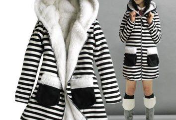 Abbigliamento invernale per le donne: la funzionalità ed estetica