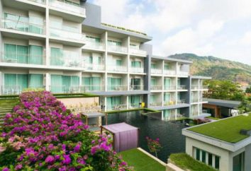 Sugar Palm Grand Hôtel 4 * (Thaïlande, Phuket): photos et commentaires