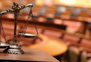 lavoro Correctional: la loro applicazione e calcolo