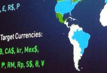 """Come cambiare la valuta in """"incentive"""": i dettagli e le informazioni di base"""