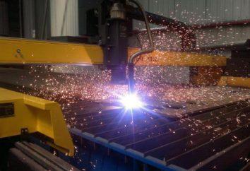 Plazmorez CNC uno strumento indispensabile per la produzione di