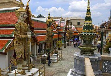 Selbstführungen in Thailand