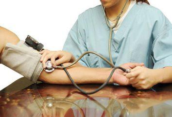 Tratamiento de la hipertensión sin drogas. El tratamiento eficaz de la hipertensión sin drogas