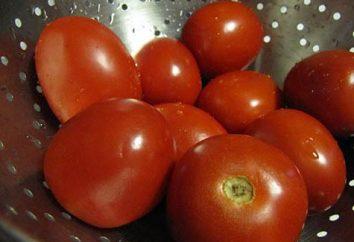 Comment les tomates dans leur jus: deux options
