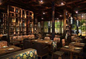 """Restauracja """"Chinook"""": wyśmienitą kuchnię i ciepłe przyjęcie"""
