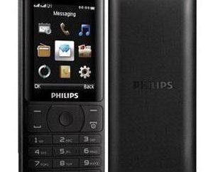 Phillips E180: recenzje