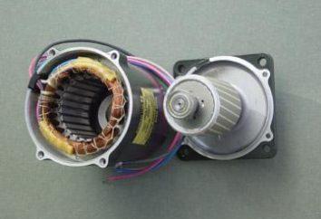 Silnik indukcyjny Urządzenie jej zastosowanie