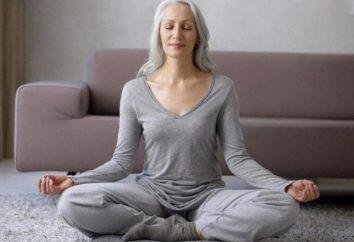 Naukowcy już wiedzą, dlaczego uspokoić głębokich oddechów