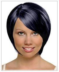 Qualsiasi taglio di capelli per un viso quadrato