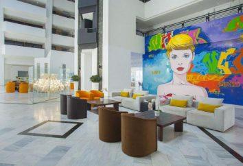 Atlantica Sancta Napa Hotel 3 * (Zypern / Ayia Napa): Beschreibung und Bewertungen