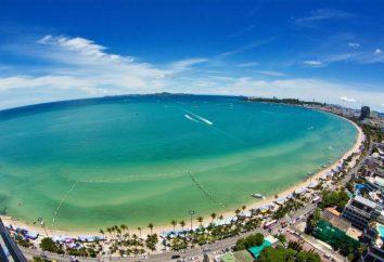 Hôtel Emerald Hôtel Jomtien Beach 3 * (Thaïlande, Pattaya): photos et commentaires