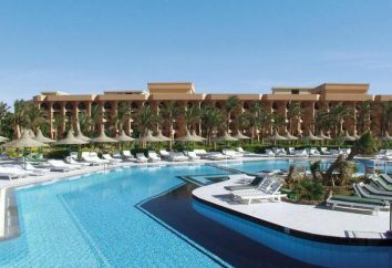 Hotel Giftun Azur Beach Resort 4 *: recensioni e le foto di turisti