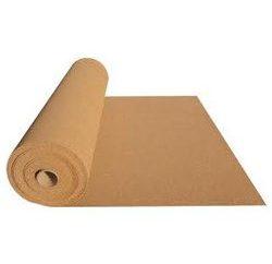 Cork substrato: bel pavimento lungo
