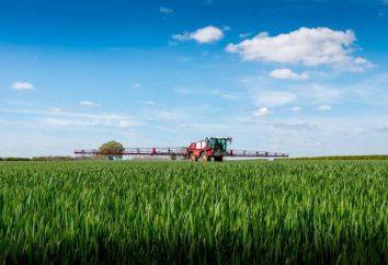 La tierra agrícola es un recurso estratégico del estado