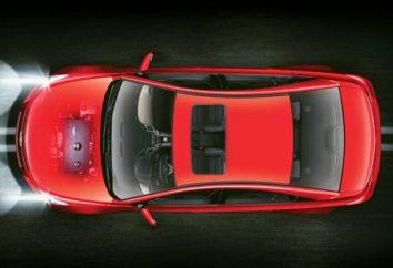 Tuning Chevrolet Cruze: niezrównana uroda