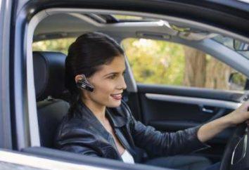 Jak podłączyć zestaw słuchawkowy bluetooth do telefonu: kilka rad