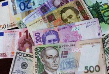 Onde em Moscou para mudar de rublos em hryvnia: regras básicas