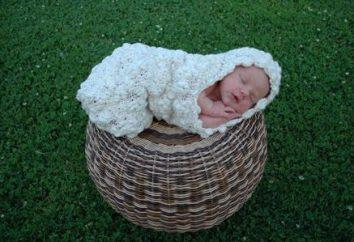 Cocons bébé – chose irremplaçable
