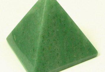 Aventurine (Stein): die magischen Eigenschaften. Medizinische Eigenschaften und der Wert des Steines