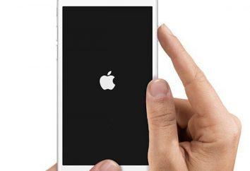 Cómo hacer un disco de restablecimiento iPhone: Dos maneras probadas