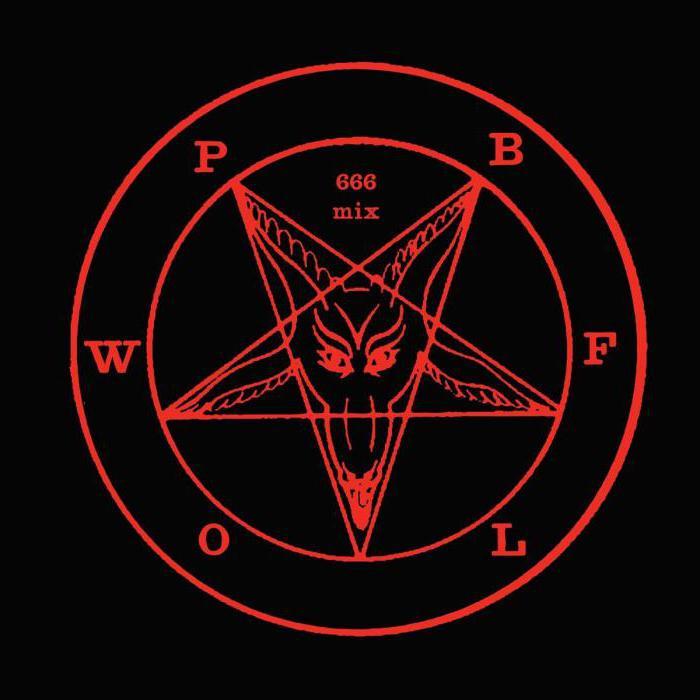 Nummer Des Teufels