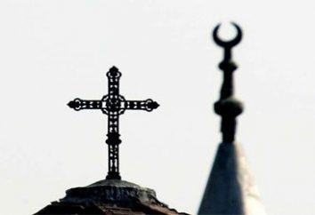 Muzułmanie, którzy chrześcijaństwo. Dlaczego oni to robią?